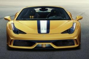 جدیدترین و گرانقیمت ترین خودروی فراری معرفی شد + عکس