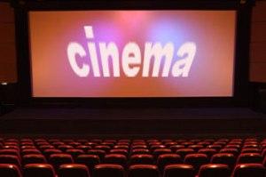 جالب ترین سینما های جهان از سینما قبرستان تا... + عکس