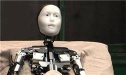 اولین رباتی که تئاتر بازی میکند(+تصاویر)
