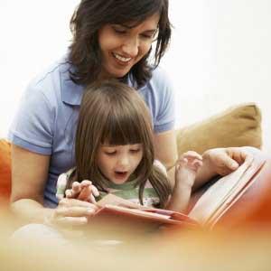 اهمیت گذراندن وقت کافی با فرزندان