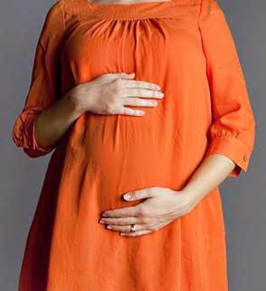 وظایف همسران در دوران بارداری