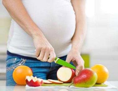 درمان تهوع صبحگاهی دوران بارداری