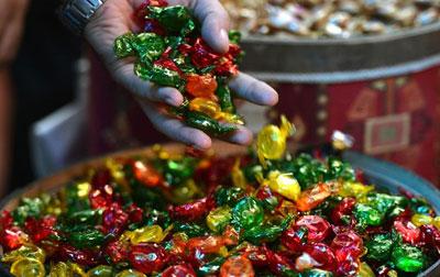 آداب و رسوم گذشتگان در عید فطر