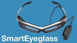 عینک هوشمند سونی در راه است/ رقیب جدی گوگل