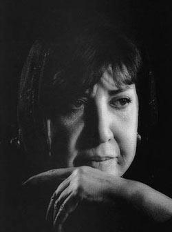 بیوگرافی زنده یاد سیمین بهبهانی +عکس