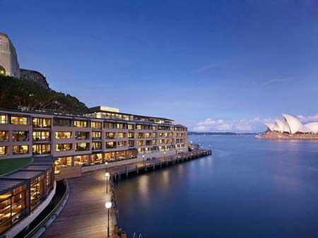 هتل های لوکس و گران و جذاب