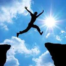 مثبت بیندیشیم، موفق زندگی کنیم