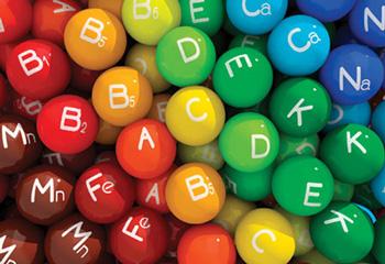 چه ویتامینی را کی مصرف کنیم؟