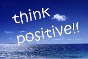 نکاتی برای مثبت اندیش بودن