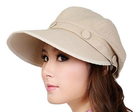 مدل کلاه تابستانی 2015