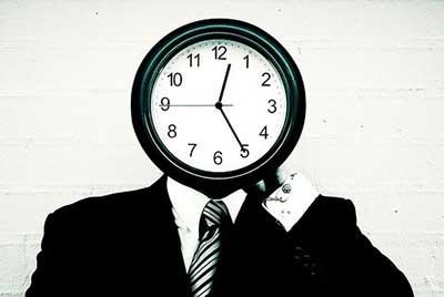 ۱۰ نکته برای مدیریت بهتر زمان