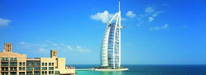 راهنمای سفر و خرید تور ارزان دبی