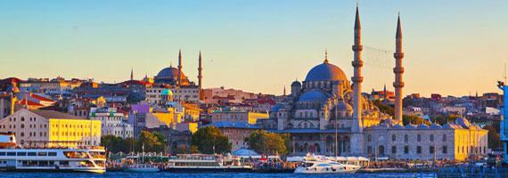 راهنمای سفر و خرید تور ارزان استانبول