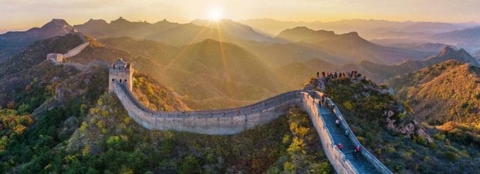 راهنمای سفر و خرید تور ارزان چین
